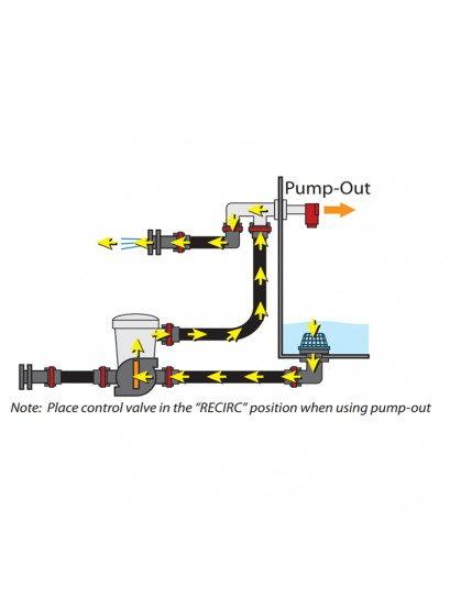 Livewell Plumbing Diagram : livewell, plumbing, diagram, Marine, Warehouse, FLOW-RITE, LIVEWELL, SYSTEM