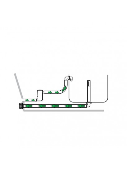 Boat Livewell Plumbing Diagram : livewell, plumbing, diagram, LIVEWELL, BILGE, MARINE, PLUMBING, FITTING, CLAMPS, Parts, Accessories, Ib-john, Vehicles