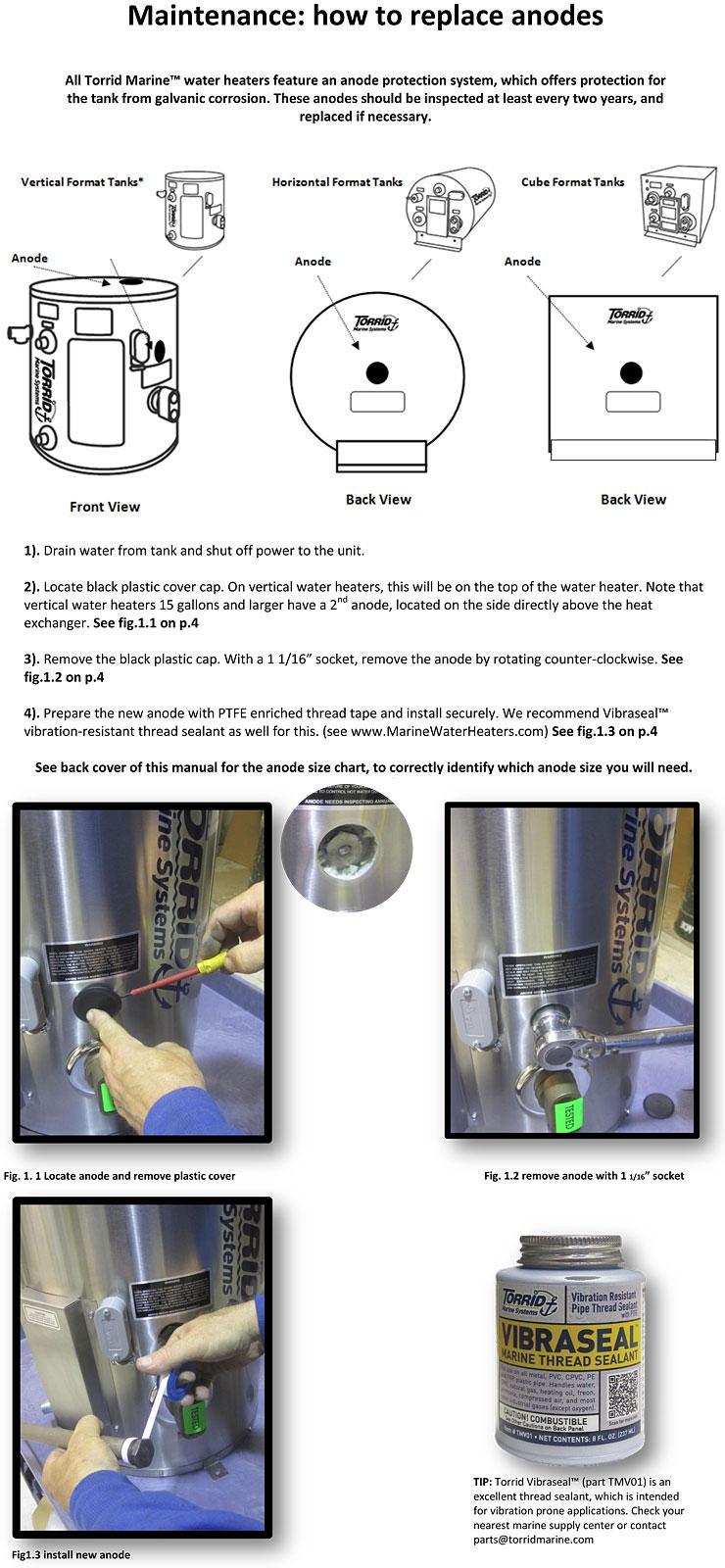 medium resolution of water heaters