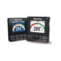 raymarine display
