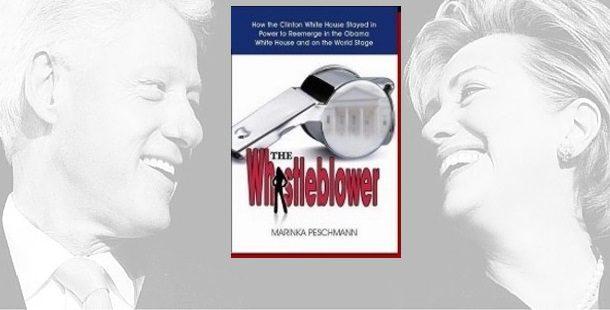 The Whistleblower Clinton White House