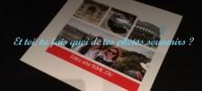 Livre-photo Planet Photo - Il était une maille