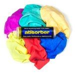 The Absorber Towel