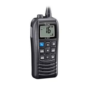 Icom M-37 VHF Transceiver