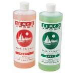 Semco Teak Cleaner & Brightener (2 Quart)