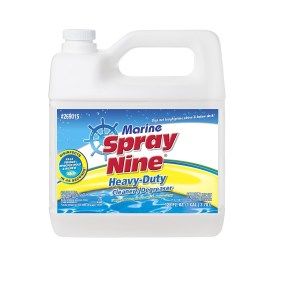 Marine Spray Nine