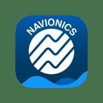 <b>Navionics Boating App</b>