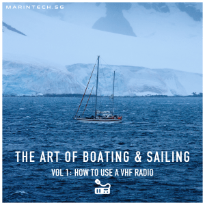 Insta – Article – The Art of Boating & Sailing – VHF