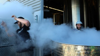Mario Bartel photographer photojournalist craft beer storyteller communicator steinbier