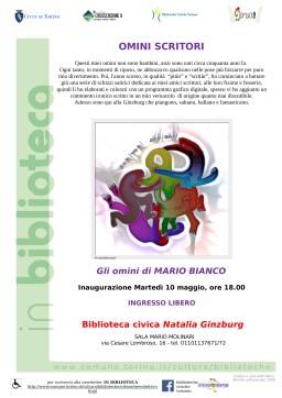LOC Omini scritori MARIOBIANCO