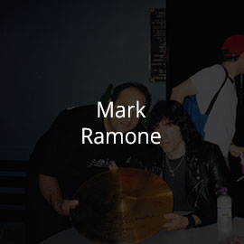 Mark Ramone
