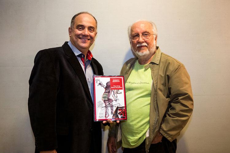 Mario e Roberto