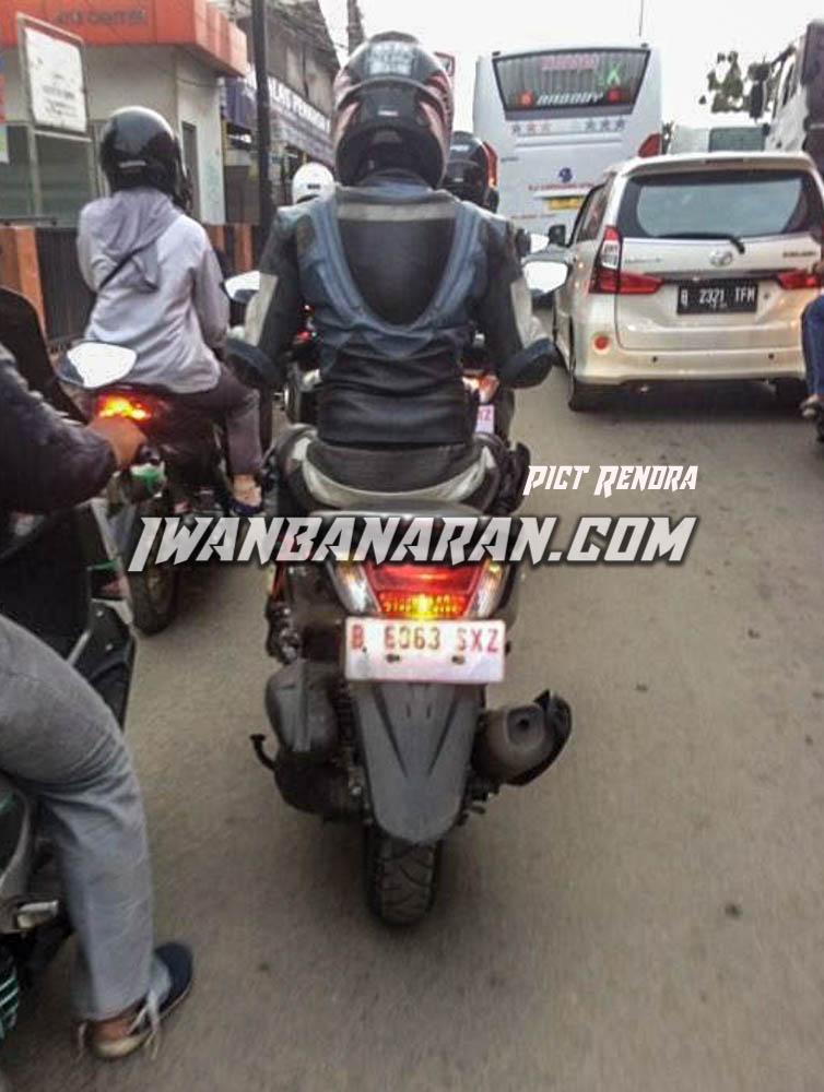Mariodevan Blog : mariodevan, Mulai, Beredar, Spythoot, Motor, Nmax!, Aja???, Mario, Devan, Blog's