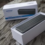 Mpow® MBOX Bluetooth 4.0 Stereo Speaker