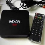 Bqeel MXR 4K OTT TVBox