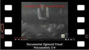 Documental Sigmund Freud Psicoanálisis 3 - 4