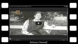 El joven Dr. Sigmund Freud 2, History Channel