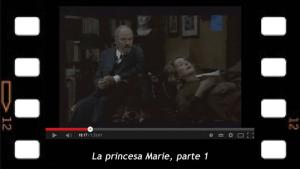 La princesa María Bonaparte, parte 1