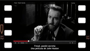 """""""Pasión secreta"""", una película sobre Freud"""