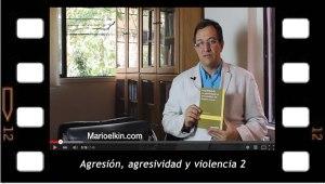 Agresion, agresividad y violencia 2. Mario Elkin Ramírez
