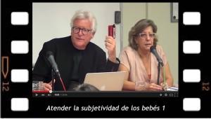 Francois Ansermet. Atender a la subjetividad de los bebés 1