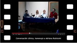 Conversación clínica, Jornadas de la Plata con Patricio Alvarez