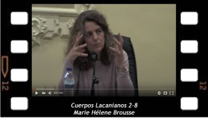 Cuerpos Lacanianos 2-8 Marie Helene Brousse