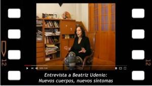 Entrevista a Beatriz Udenio: Nuevos cuerpos, nuevas satisfacciones