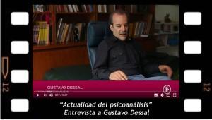 Entrevista a Gustavo Dessal. Actualidad del psicoanálisis