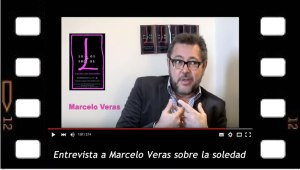 Entrevista a Marcelo Veras sobre Solos y Solas