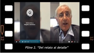 Entrevista a Miquel Bassols Del relato al detalle