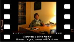 Entrevista a Silvia Baudini. Nuevos cuerpos, nuevas satisfacciones.