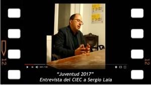 Entrevistaa Segio Laia Juventud 2017