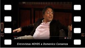 Entrevistas NODS a Domenico Consenza