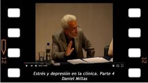Estrés y depresión en la clínica. Parte 4