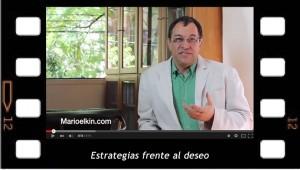 Estrategias frente al deseo, Mario Elkin Ramírez