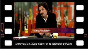 Godoy entrevista sobre los avatares de lo femenino