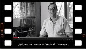 ¿Qué es el psicoanálisis de Orientación Lacaniana?