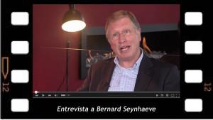 Entrevista a Bernard Seynhaeve sobre el autismo