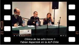 Clínica de las adicciones 1. Seminario en la ALP-Chile