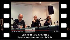 Clínica de las adicciones 2. Seminario en la ALP-Chile