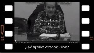 Curar con Lacan, Gustavo Dessal