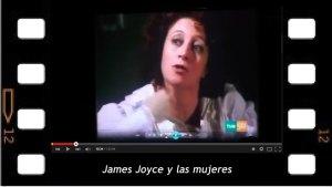 James Joyce y las mujeres. Presentación con Sergio Larriega