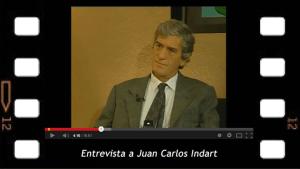 Juan Carlos Indart en Puertas y Puertos ...1 2004.