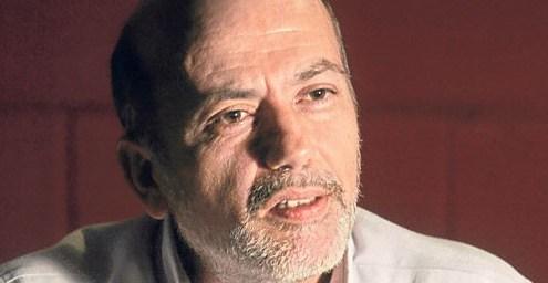 Antonio Aguirre Fuentes Psicoanalista