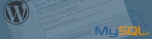 Change URL's on WordPress Database