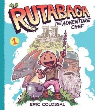 Rutabaga: Adventure Chef
