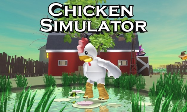 CHICKEN SIMULATOR