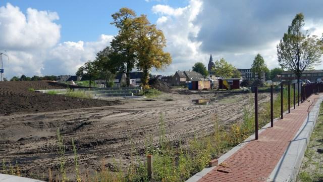 Weverspark Binnenstad Helmond.