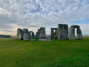 Erwecke Deine Kraft - Pilgerreise nach Avalon 2020 @ Glastonbury, England